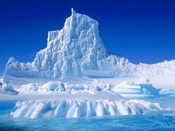 Антарктида. Ледники Антарктиды. Антарктида царство льда фото