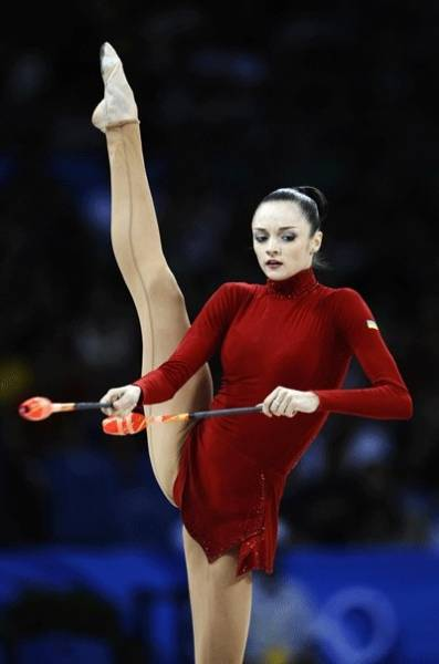 Художественная гимнастика - Artistic gymnastics ...