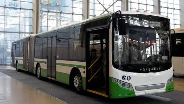 Автобусы! История автобусов Москвы! Автобусы на московских улицах