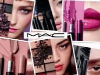 MAC cosmetics! История бренда!